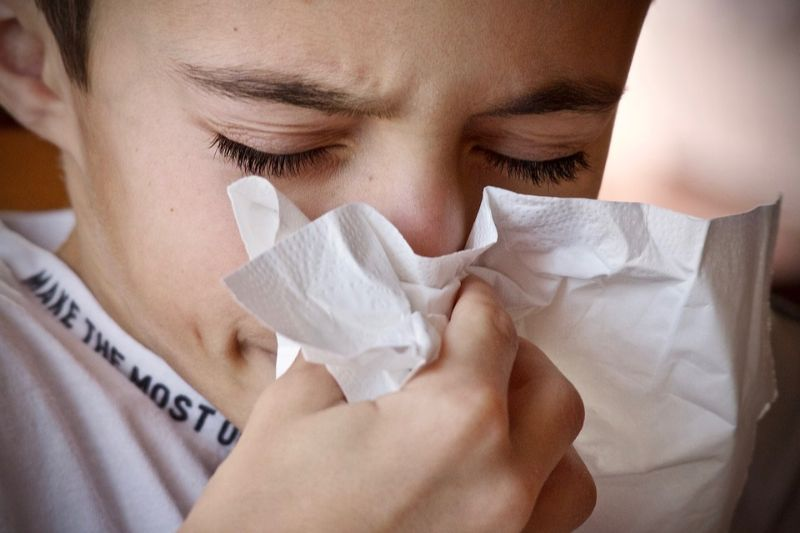 10 Home Remedies for Sinus Infections