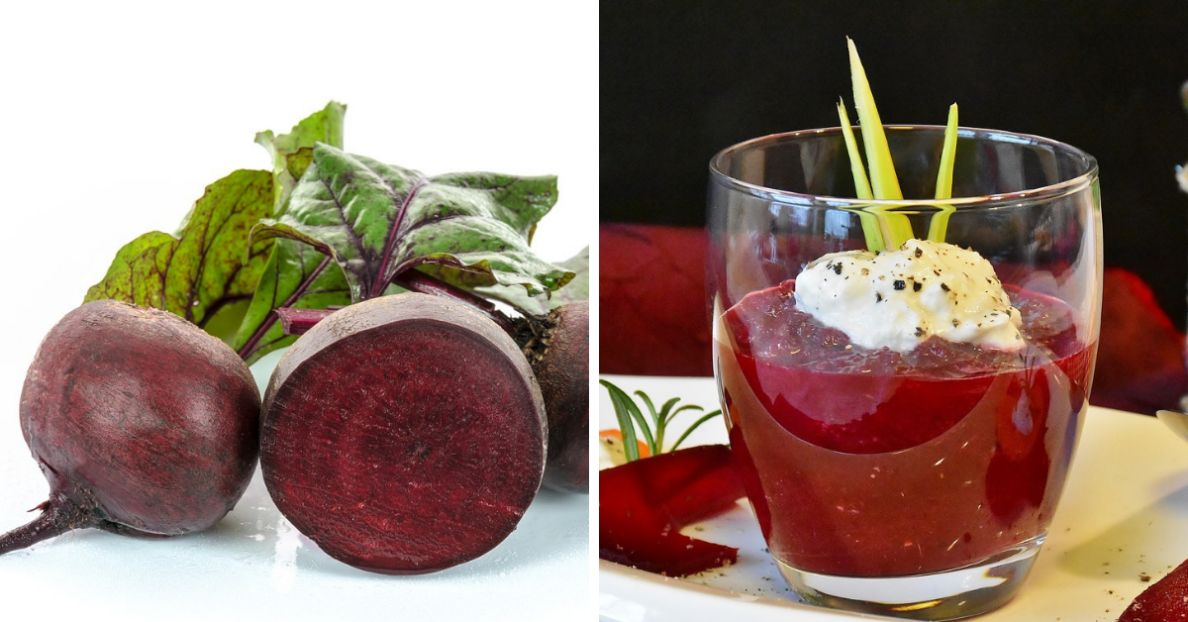 homemade-beets-and-carrots-drink-for-improved-circulation