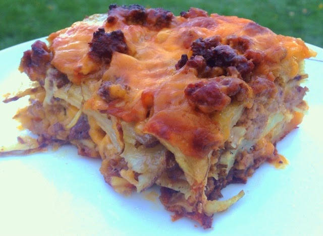 18 Hamburger Casserole Recipes For The Most Comforting Family Meal
