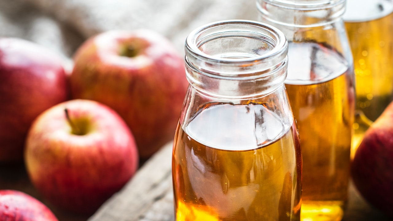 Five Ways to Use Apple Cider Vinegar to Lose Weight