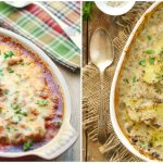 Hamburger casserole recipes