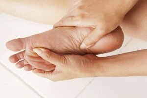 home remedies for athletes foot