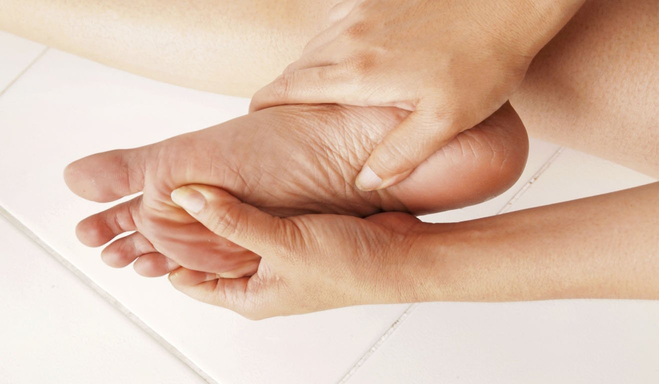 Inexpensive and Natural Home Remedies for Athlete's Foot