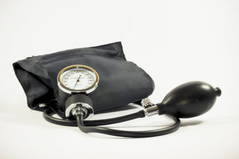 16 Home Remedies for High Blood Pressure