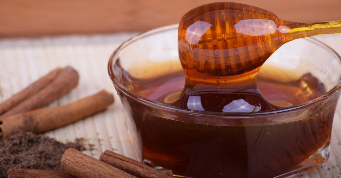 honey-cinnamon-simple-weight-loss-solution-kitchen