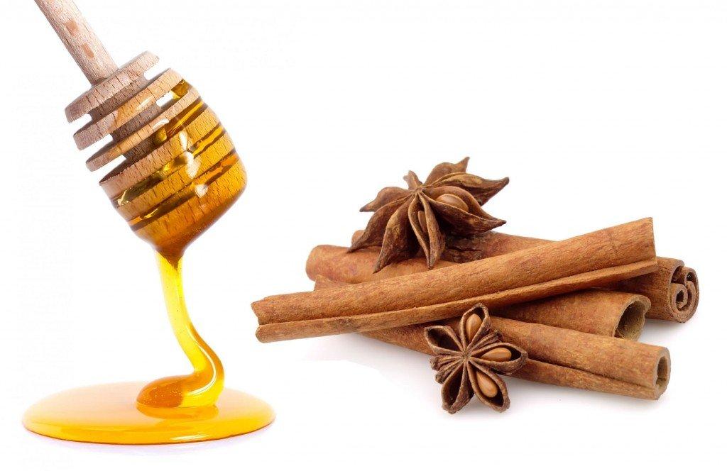 Honey cinamon