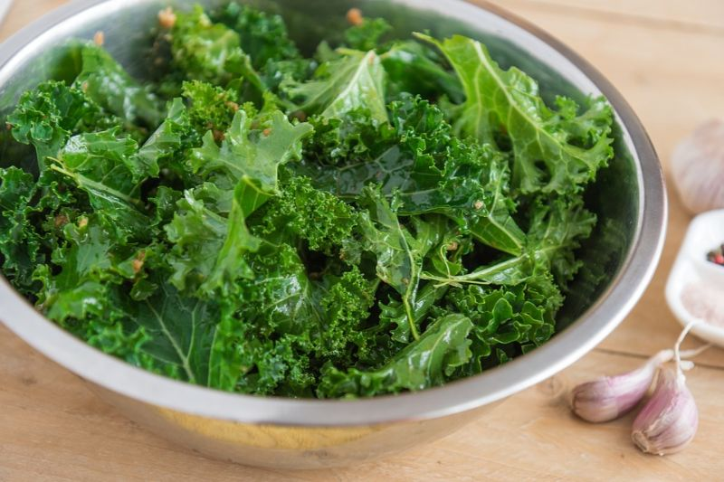 10 Vegetables High in Protein to Get Your Muscles Pumping