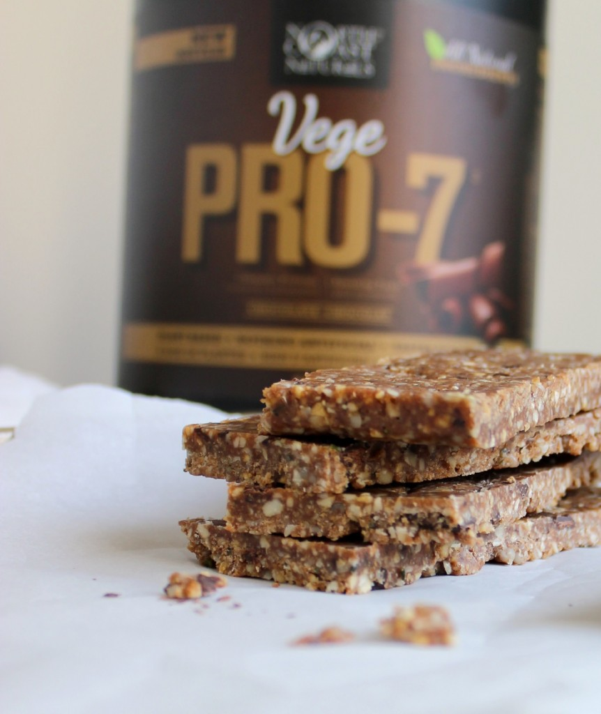 21 Homemade Protein Bars For A Healthy And Rich Power-Up Snack