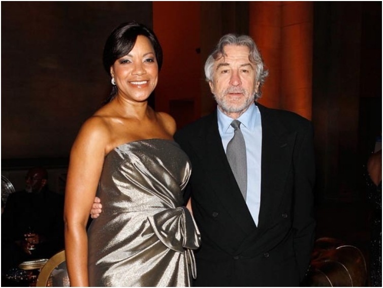 Is Robert De Niro Married And How Many Children Does He Have