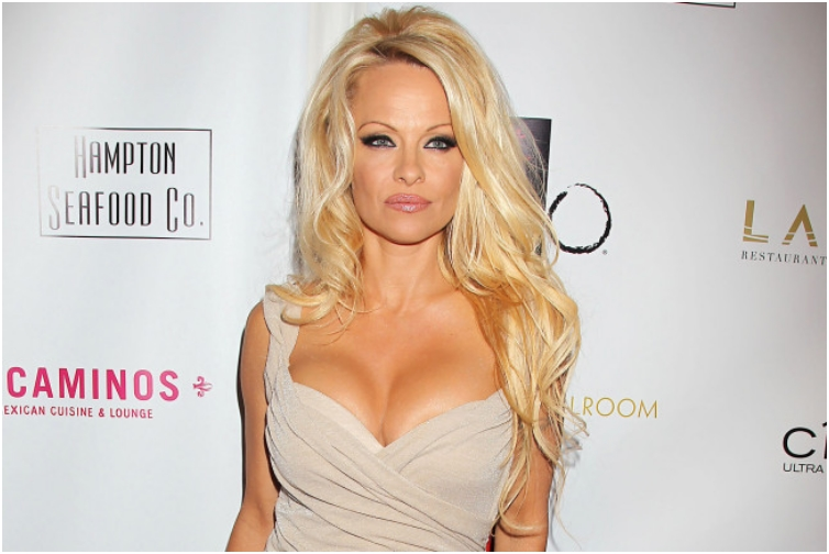 Famous celebrity sex tapes