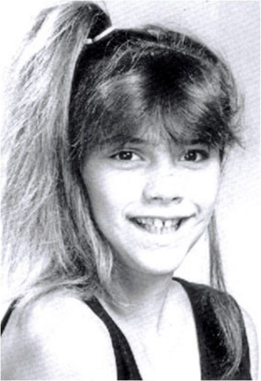 39 Celeb Yearbook Photos To See Just How Awkward They Looked