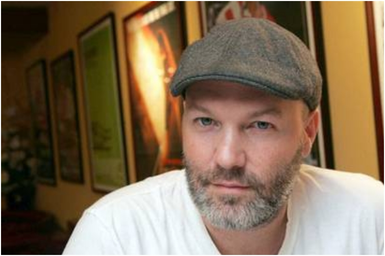 Fred Durst Gay 8