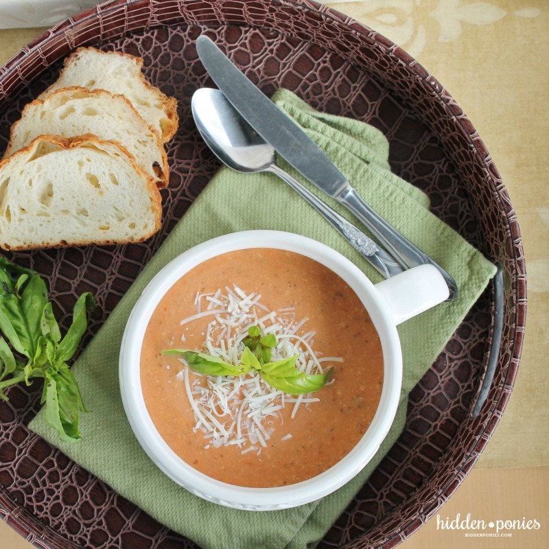 23 Crockpot Soups Packed With Healthy Tasty Goodness