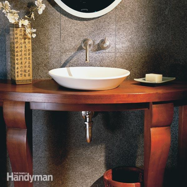 18 Small Bathroom Ideas To Make This Cozy Space Look