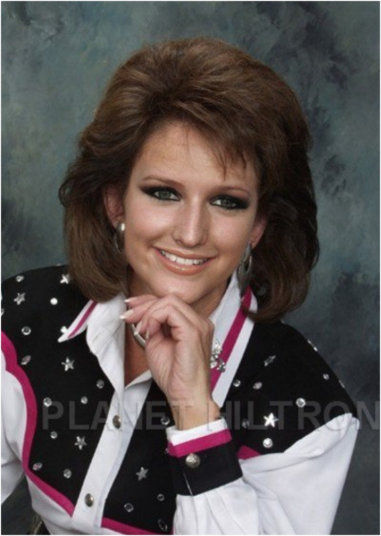 What 41 Celebs Would look Like If They Were Living In The 80's