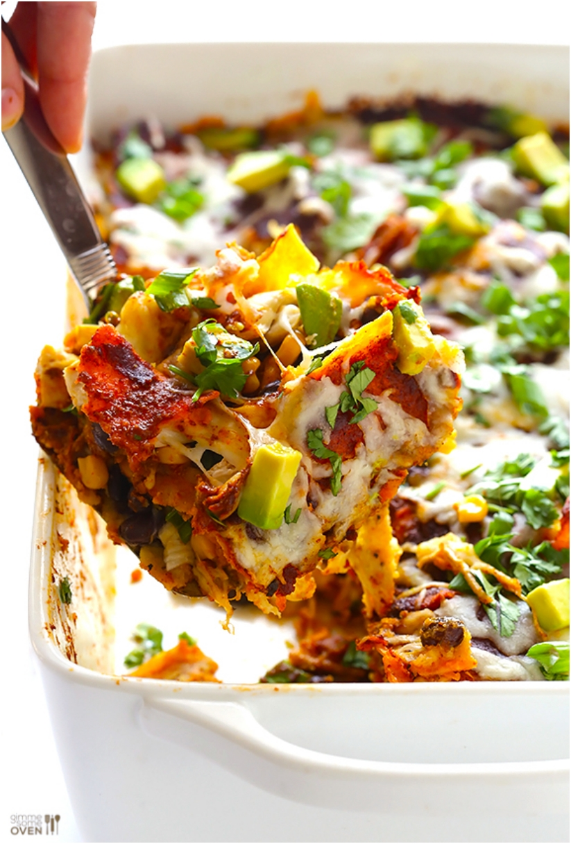 Get On the Clean Eating Train With These 30 Tasty Recipes