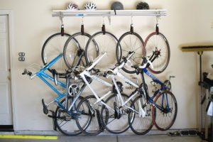 DIY bike rack for 90 $