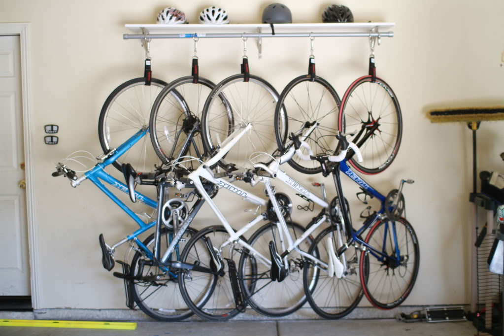 Nice 20 Garage Storage Ideas For A Neat Clutter Free Garage