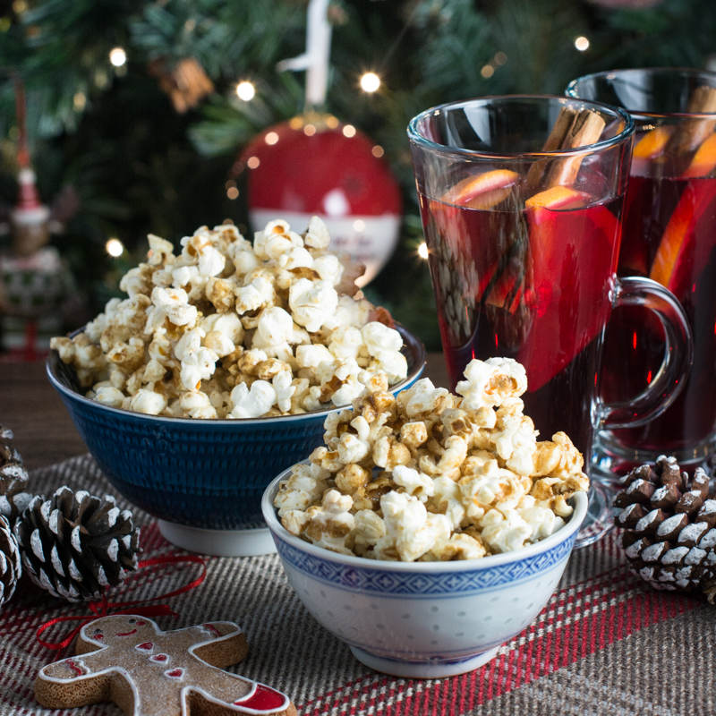 30 Unexpected Popcorn Recipes To Make Your Taste Buds Pop