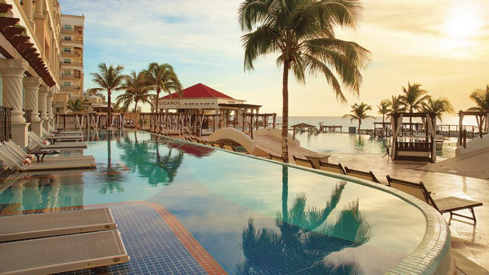 35 All-Inclusive Resorts You'll Never Want To Leave
