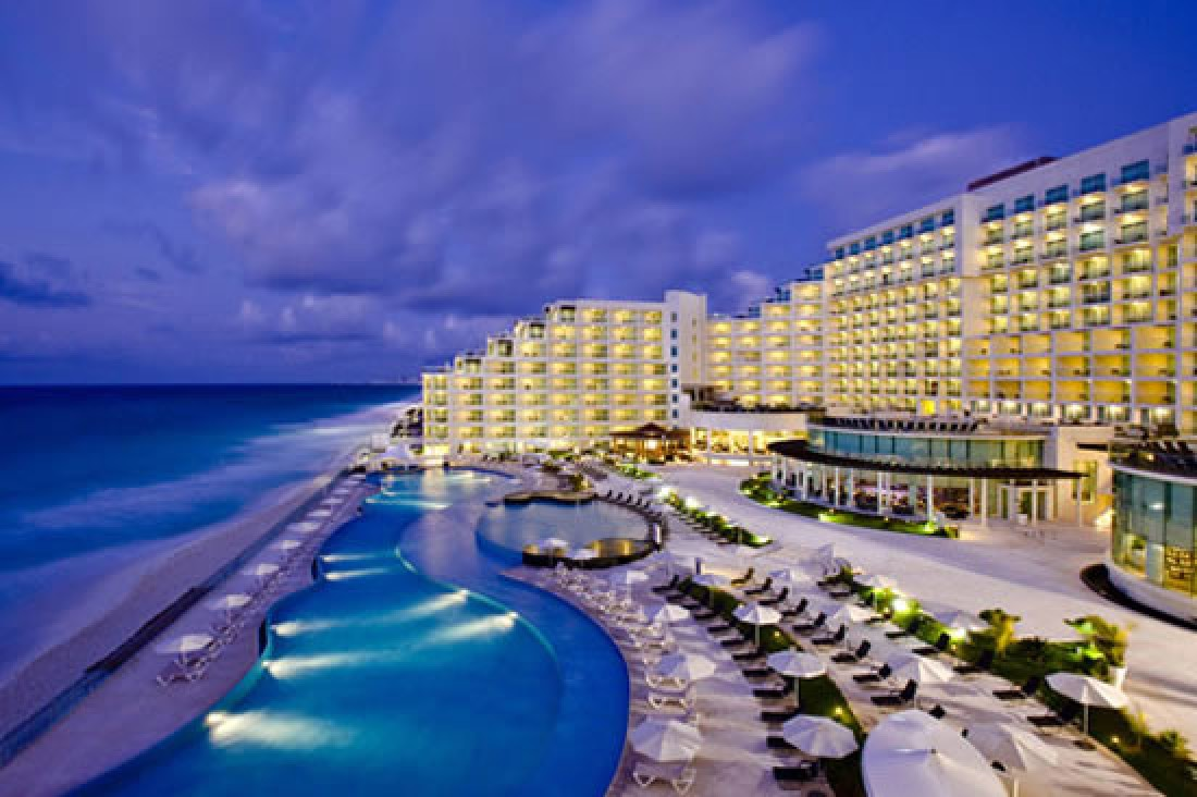 35 all inclusive resorts you 39 ll never want to leave ritely for Www all inclusive resorts