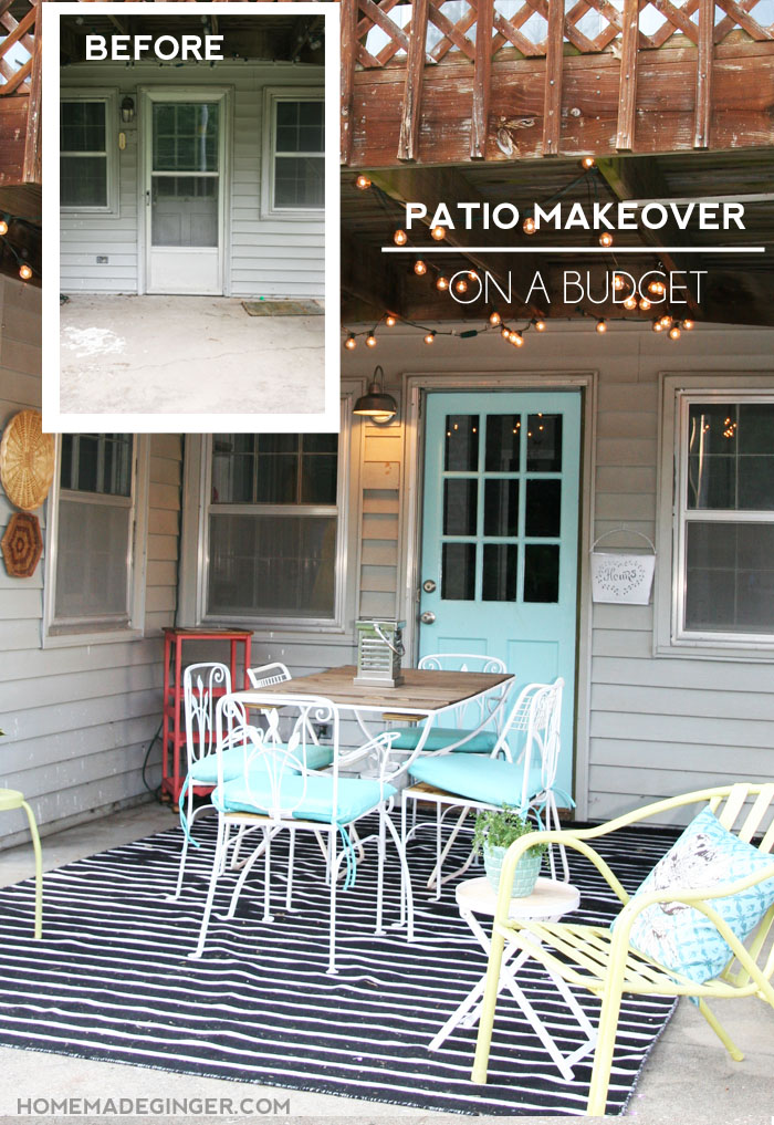 24 Amazing Patio Ideas For Creating The Ultimate Hangout At Your Home