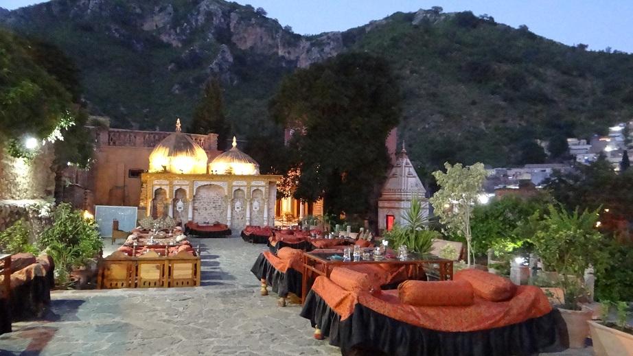 36 Restaurants Worldwide With Breathtaking Views