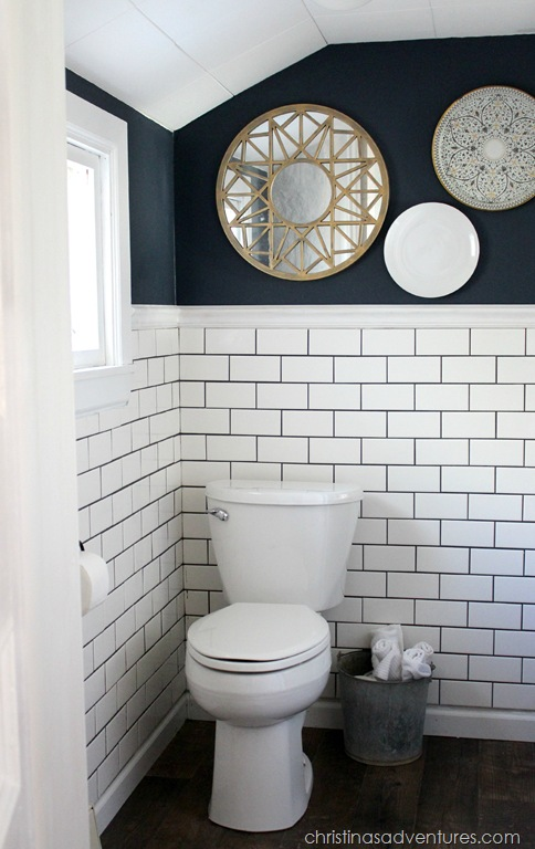 18 Small Bathroom Ideas To Make This Cozy E Look Ger