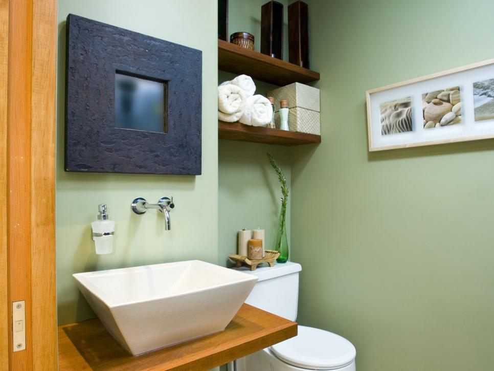 18 Small Bathroom Ideas To Make This Cozy Space Look Bigger & 18 Small Bathroom Ideas To Make This Cozy Space Look Bigger - Ritely