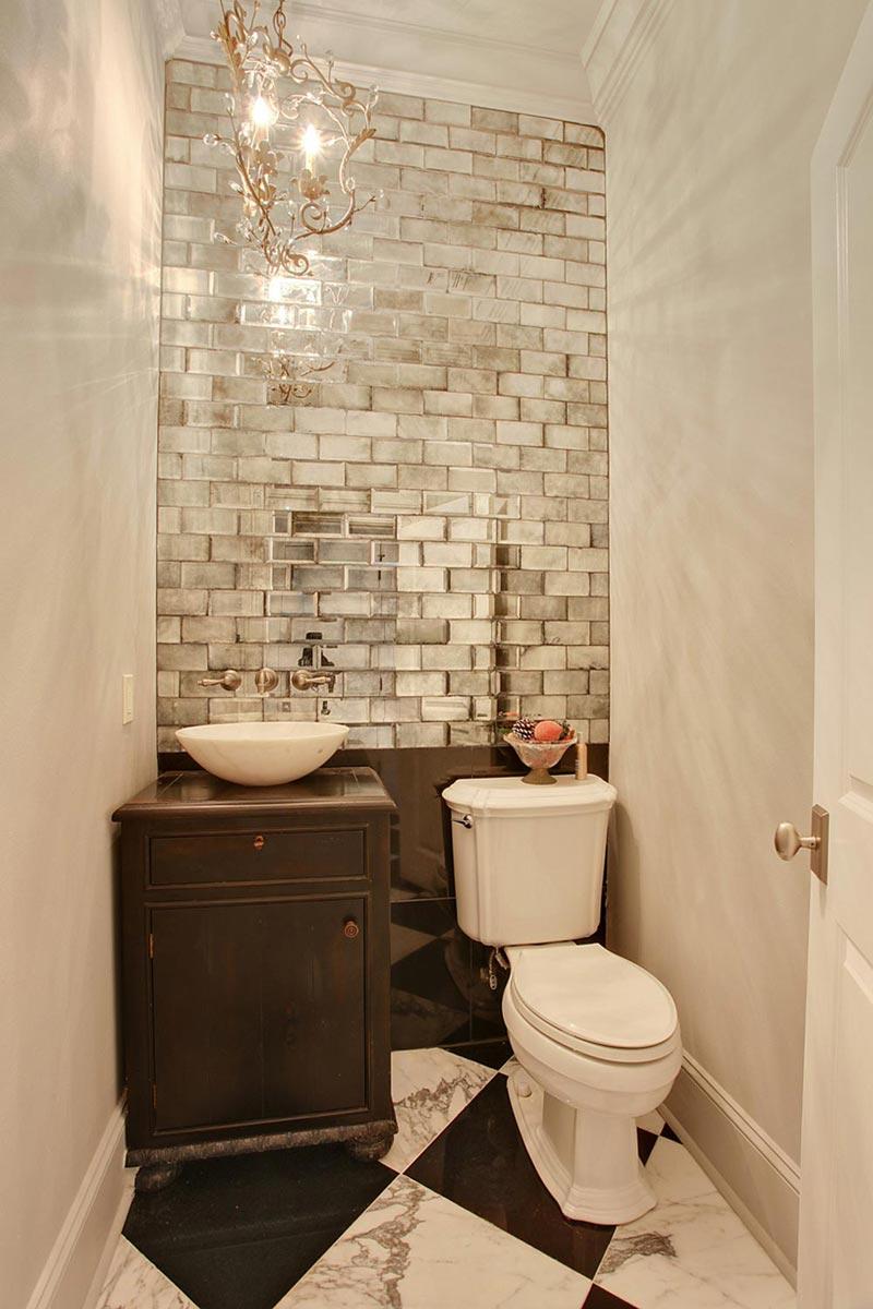 Small Bathroom Ideas To Make It Look Bigger small bathroom ideas to make this cozy space look bigger