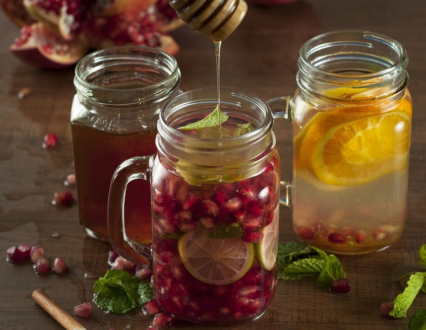 The Best 22 Detox Water Recipes To Give Your Body A Natural And Refreshing Cleanse