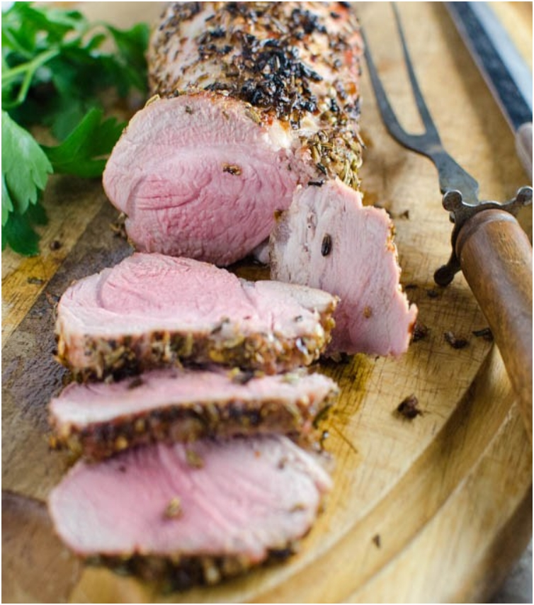 28 Juicy Pork Tenderloin Recipes That'll Melt In Your Mouth