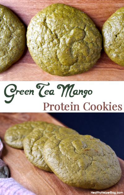 Absolutely Guilt-Free 25 Protein Cookies For The Sweetest Start Of The Day