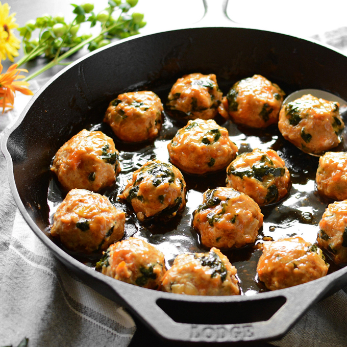 Homemade Meatballs Prepared In 22 Ways to Satisfy Every Taste