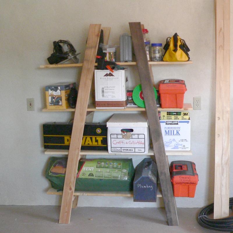 20 Garage Storage Ideas For A Neat Clutter-Free Garage