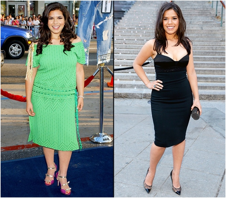 53 Celebs With Massive Weight Loss Transformations Ritely