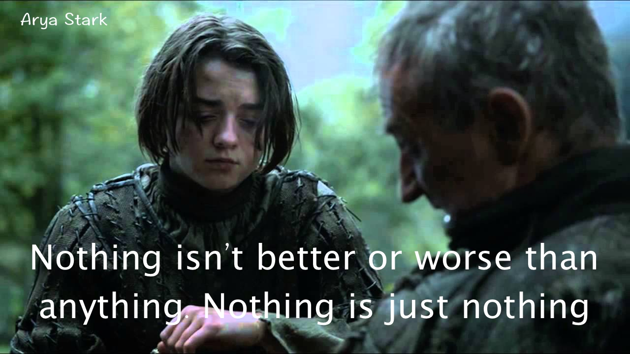 25 Game of Thrones Iconic Quotes