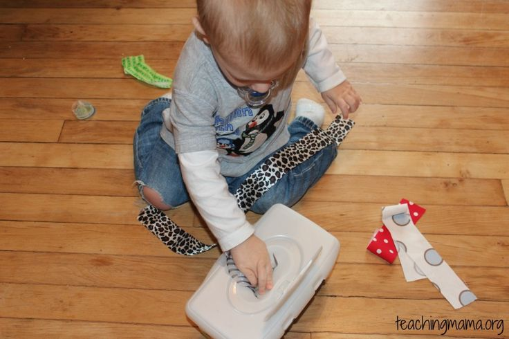 42 Amazing Tips For Parents With Babies And Toddlers
