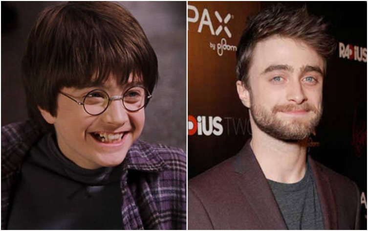 From Sweet To Sexy: 36 Child Stars All Grown Up