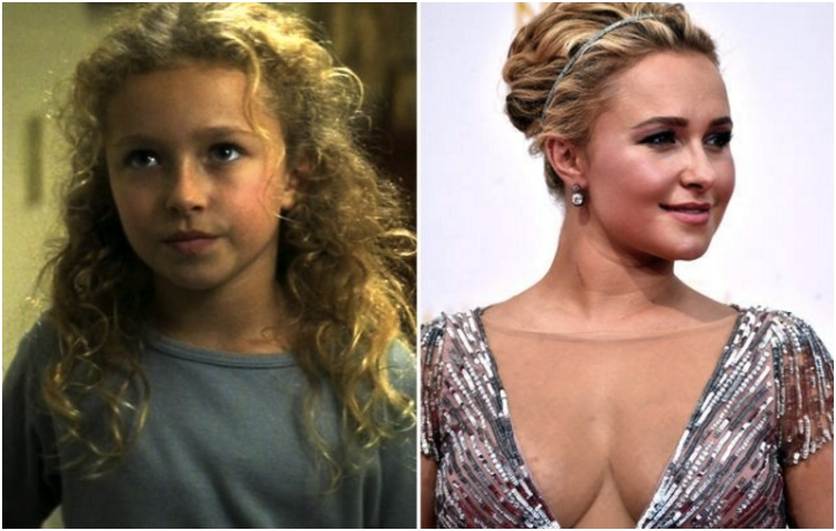From Sweet To Sexy 36 Child Stars All Grown Up Ritely