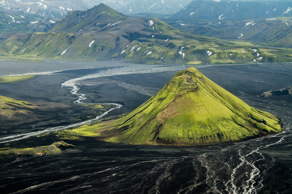 43 Breathtaking Natural And Man-Made Wonders Of The World