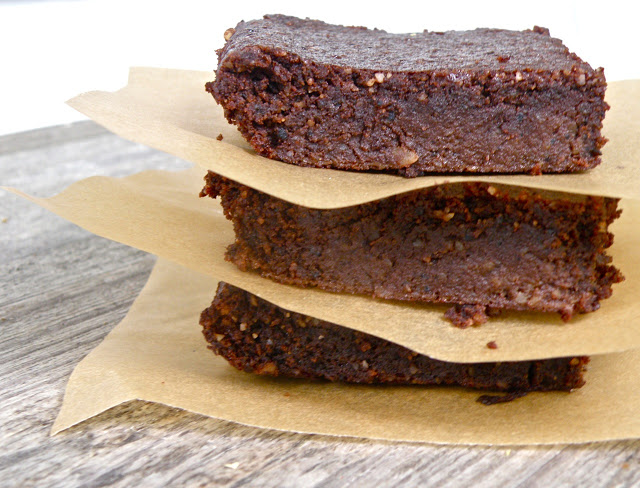 A Healthy Take On The Homemade Brownie In 26 Tasty Recipes