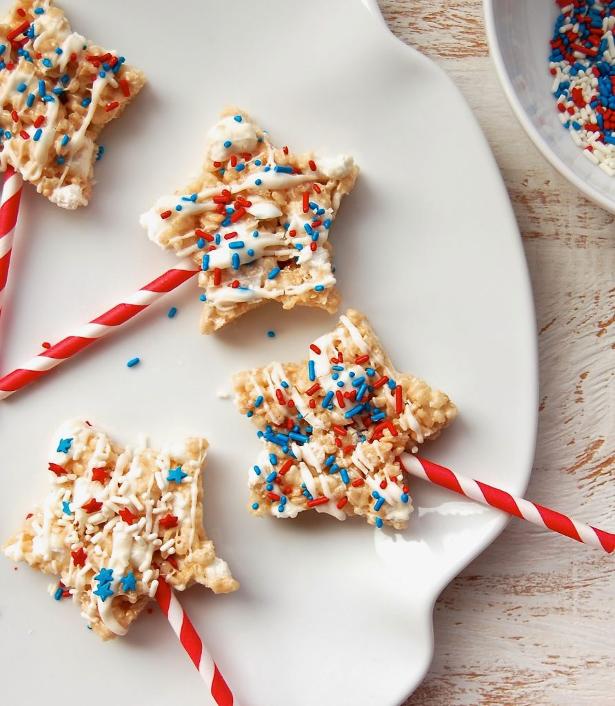 27 Patriotic 4th July Desserts For The Sweetest Holiday Ever