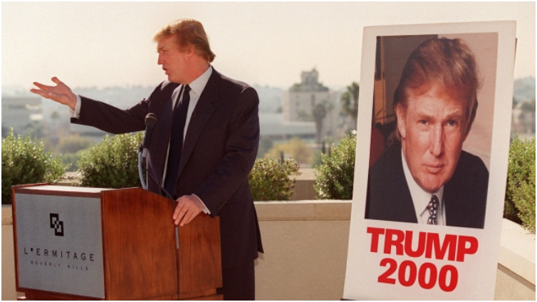 31 Donald Trump Tidbits You Don't Want To Miss