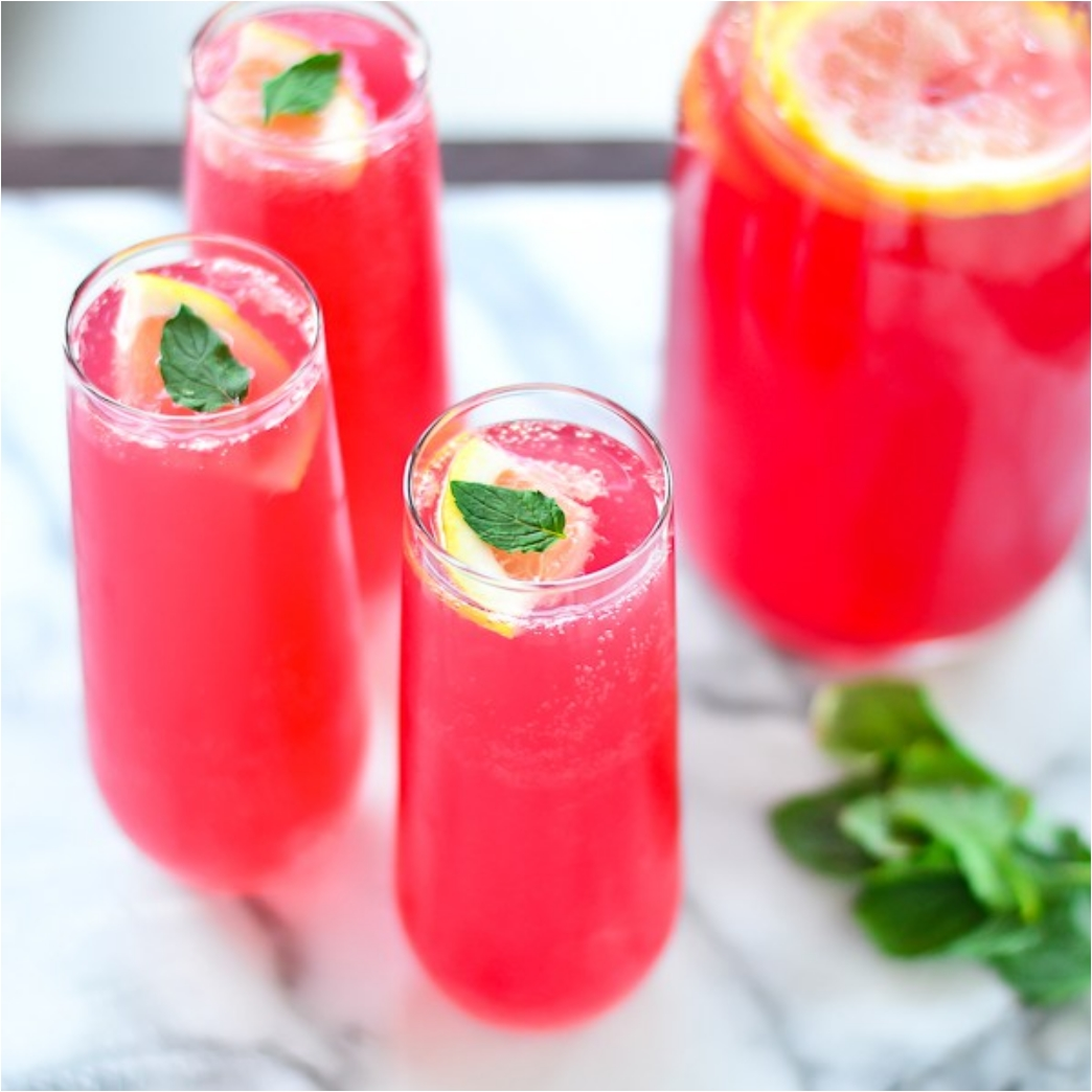 Plain Lemonade Is Boring. Try These 28 Lemonade Recipes