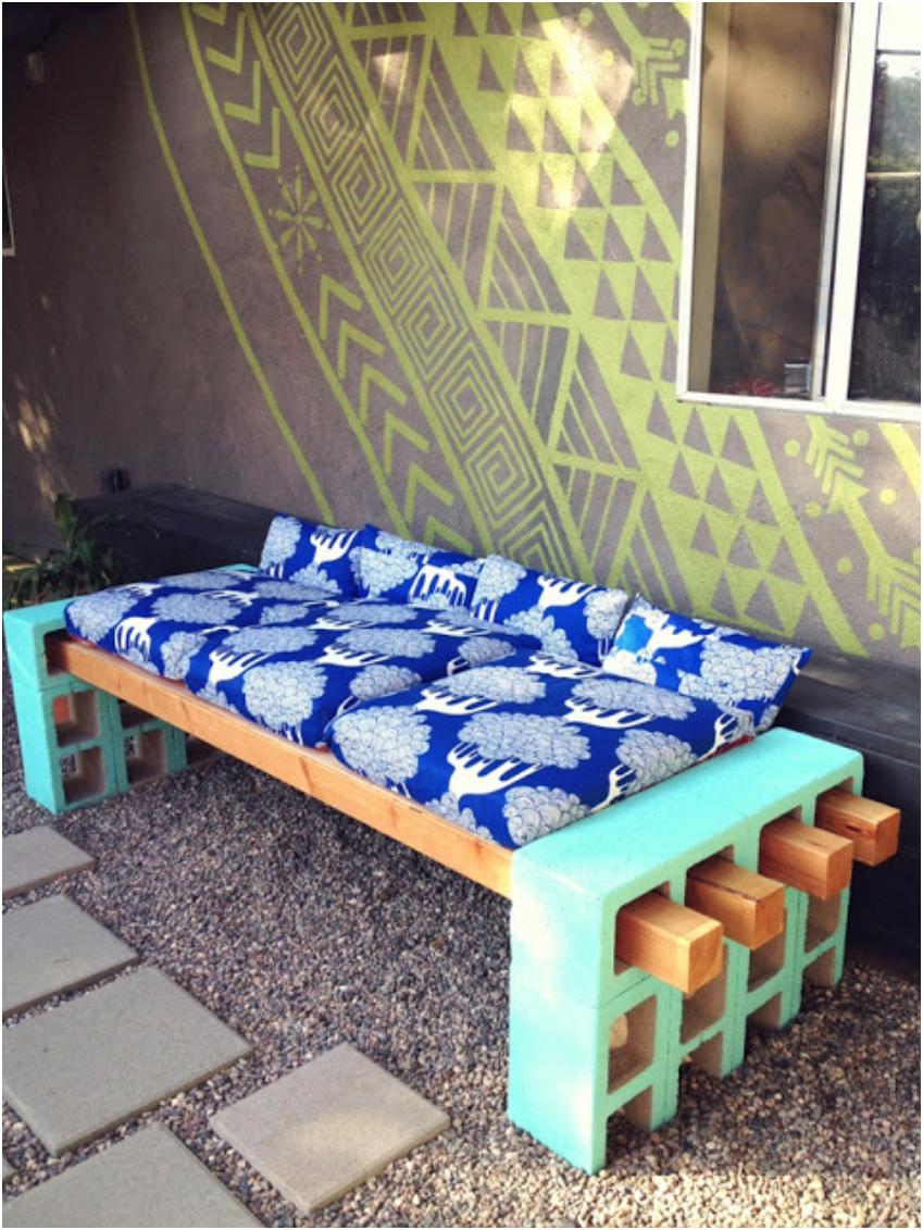 28 Cool Summer DIY's For Endless Backyard Family Fun