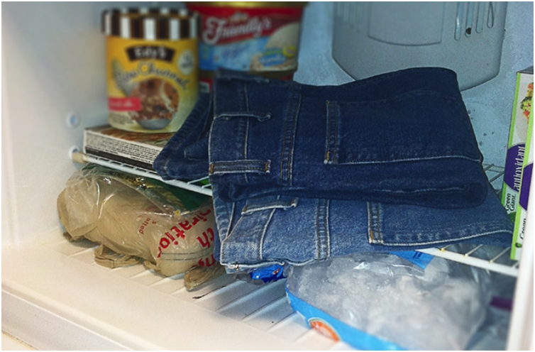 27 Clothing Hacks You'll Wish You'd Known Sooner