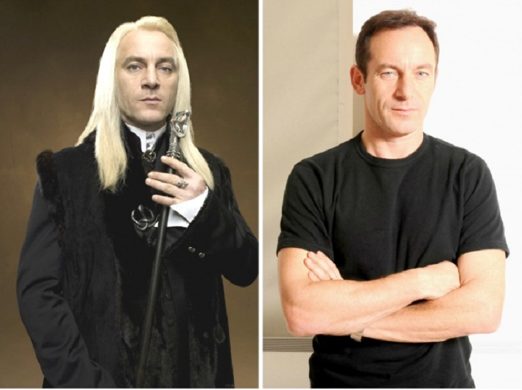 "The Ultimate ""Then And Now"" List Of Harry Potter's Cast"