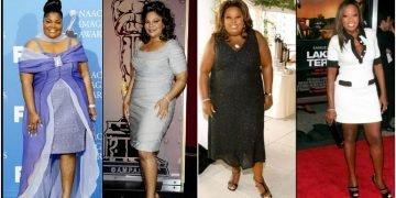 Celeb transformation