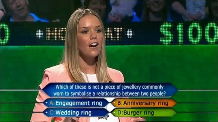 30 Game Show Answers That'll Make You Facepalm